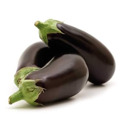 Uzun Patlıcan ( Siyah )